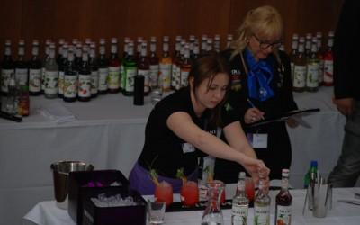 Erstmalige HLW-Teilnahme am Monin-Schülercup