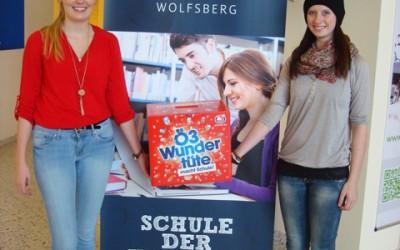 HLW-Beteiligung an OE3-Wundertüte
