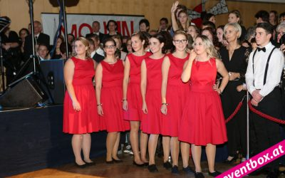 32. Maturaball der HLW in Bildern