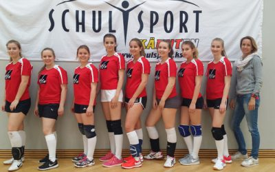 Volleyball Landesmeisterschaft 2017