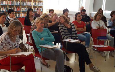 """Lehrerfortbildung """"Digitalisierung im Unterricht"""""""
