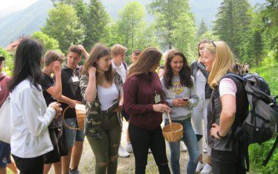 Ausflug in den Nationalpark Hohe Tauern