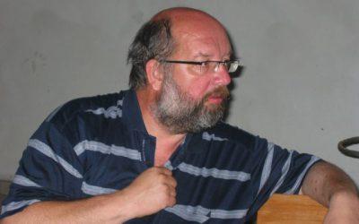 Trauerfeier für Prof. Dieter Strauß