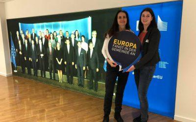 Hochschullehrgang Europa und Bildung