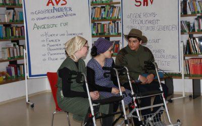 Altenpflege – Betreuung bis zum letzten Atemzug