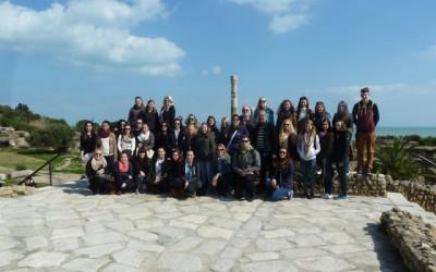 Kulturkreuzfahrt der 4ACHW ins westliche Mittelmeer