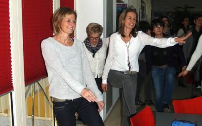 Vital4brain – Schulinternes Seminar für LehrerInnen