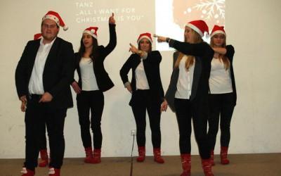 HLW-Weihnachtsfeier am 23. Dezember