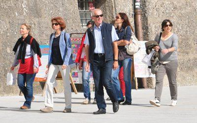 Lehrerausflug der HLW nach Salzburg