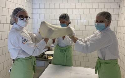 Slow Food in Kärntner Schulen – die HLW  Wolfsberg ist dabei