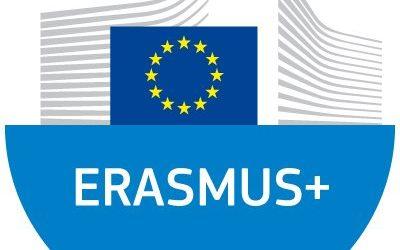 Vorankündigung: Erasmus+ Praktikum